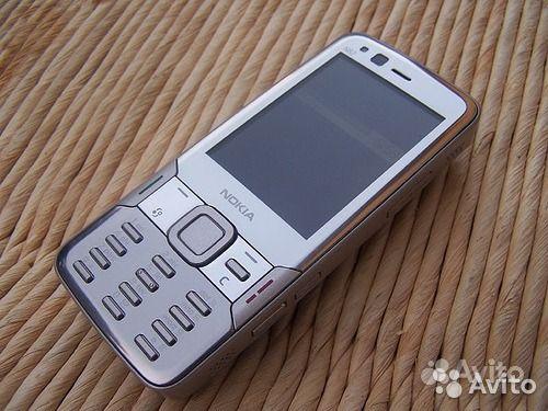 Продам телефон Nokia N 82 в отличном состоянии. . Прошивка взломана, устан