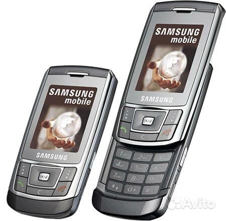 Компания Samsung анонсировала слайдер SGH-D900i - преемника популярной моде
