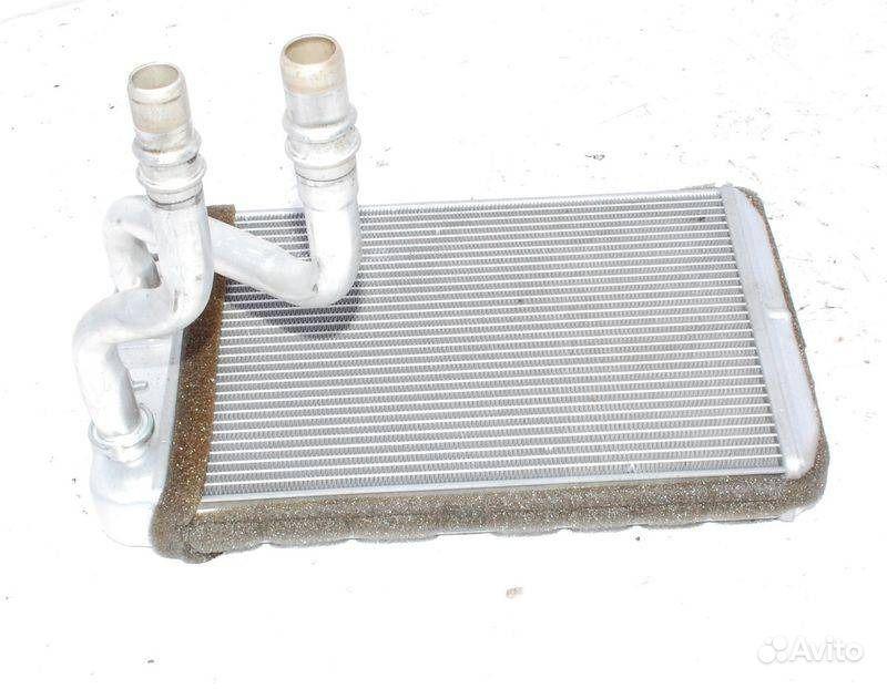Течет теплообменник отопителя фиат брава 1998 г почему постоянно заваривается теплообменник в котле