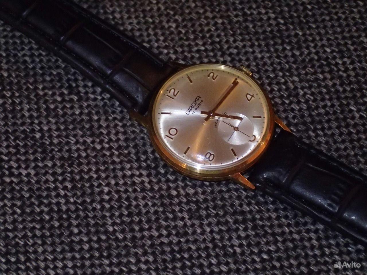 Купить швейцарские часы б у? Хроноленд оригинальные часы