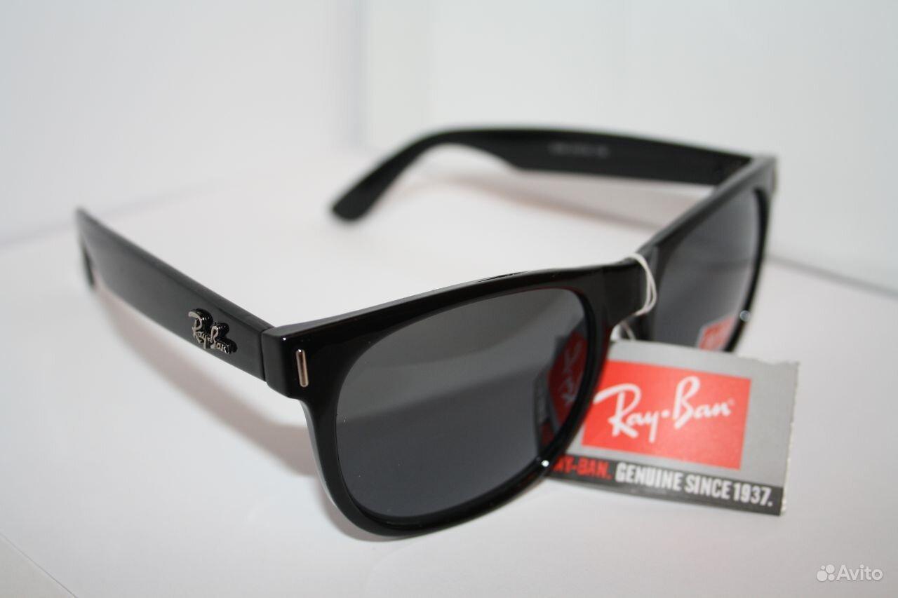 Очки ray ban wayfarer 25 фотография
