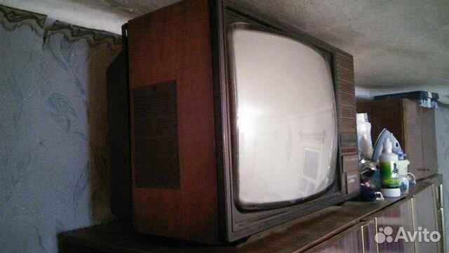 ламповый телевизор купить