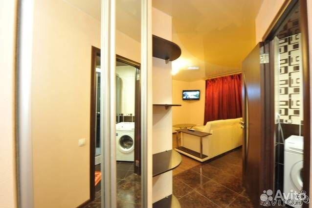 Квартира посуточно в центре города Волгоград.  1/5 этажного дома, площадь квартиры посуточно - более 36 м./кв...