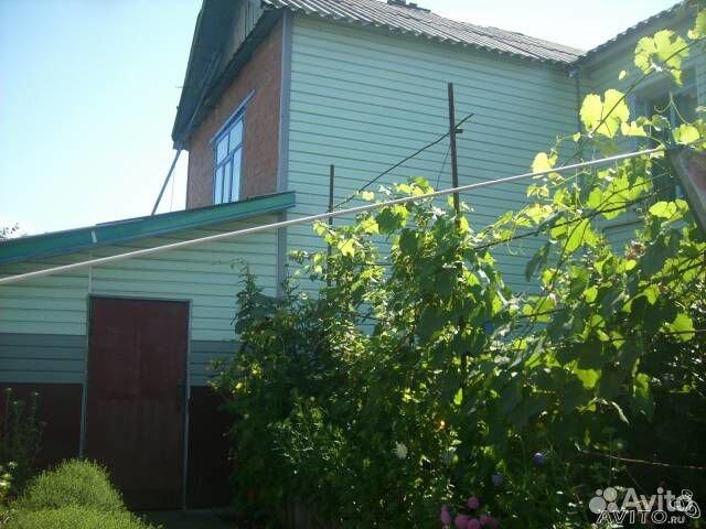 AVITO.ru - Продам дом в Острогожске.