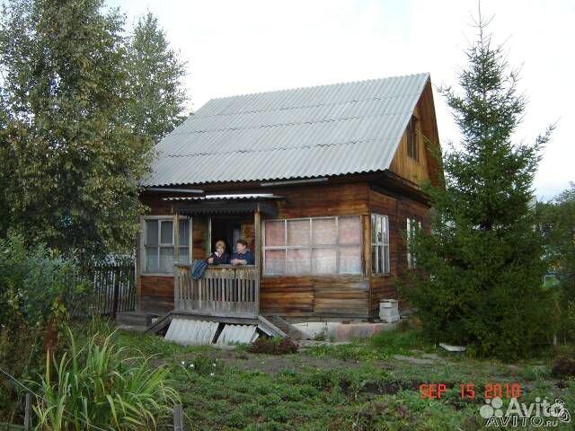 Дачи в новосибирске фото цены