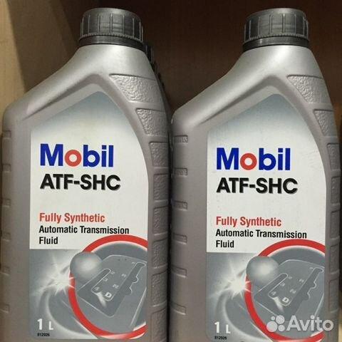 Масло Mobil Atf Shc