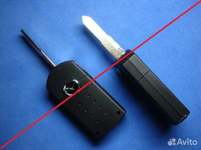 В продаже Мазда выкидной ключ mazda по доступной цене c фотографиями и