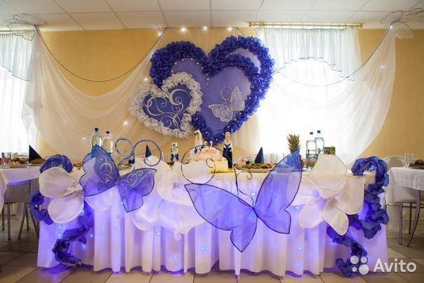 Декор свадьбы бабочки своими руками