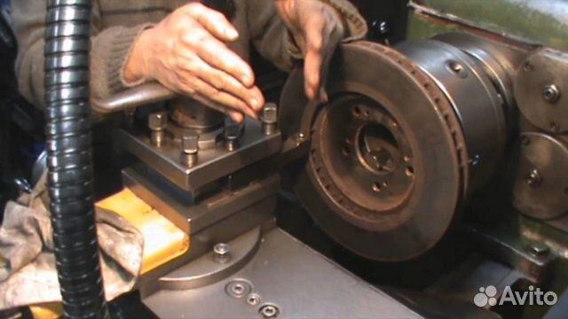 Проточить тормозной диск своими руками - Греются тормозные диски почему и что делать, если