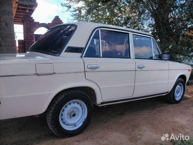 В продаже ВАЗ 2106, 1995 г. по лучшей цене c комментариями пользователей и описанием, продаю в Астрахань - ВАЗ 2106...
