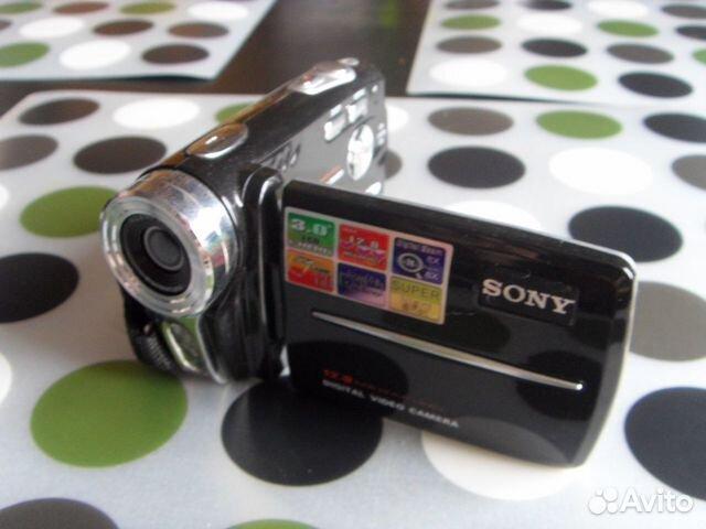 Sony Digital Video Camera K-109