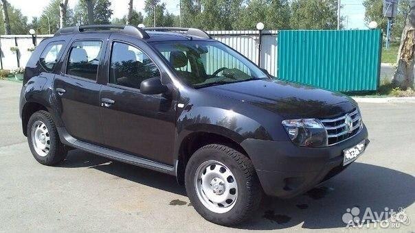 Купить Renault DUSTER Рено Дастер в Москве  Рено