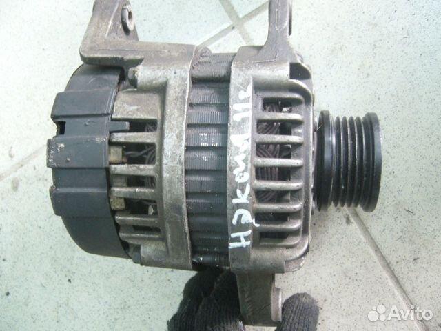 генератор нексия
