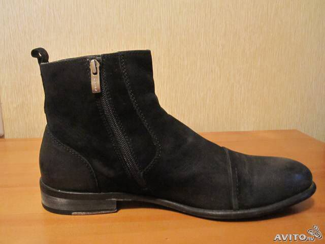 Обувь алла пугачева каталог