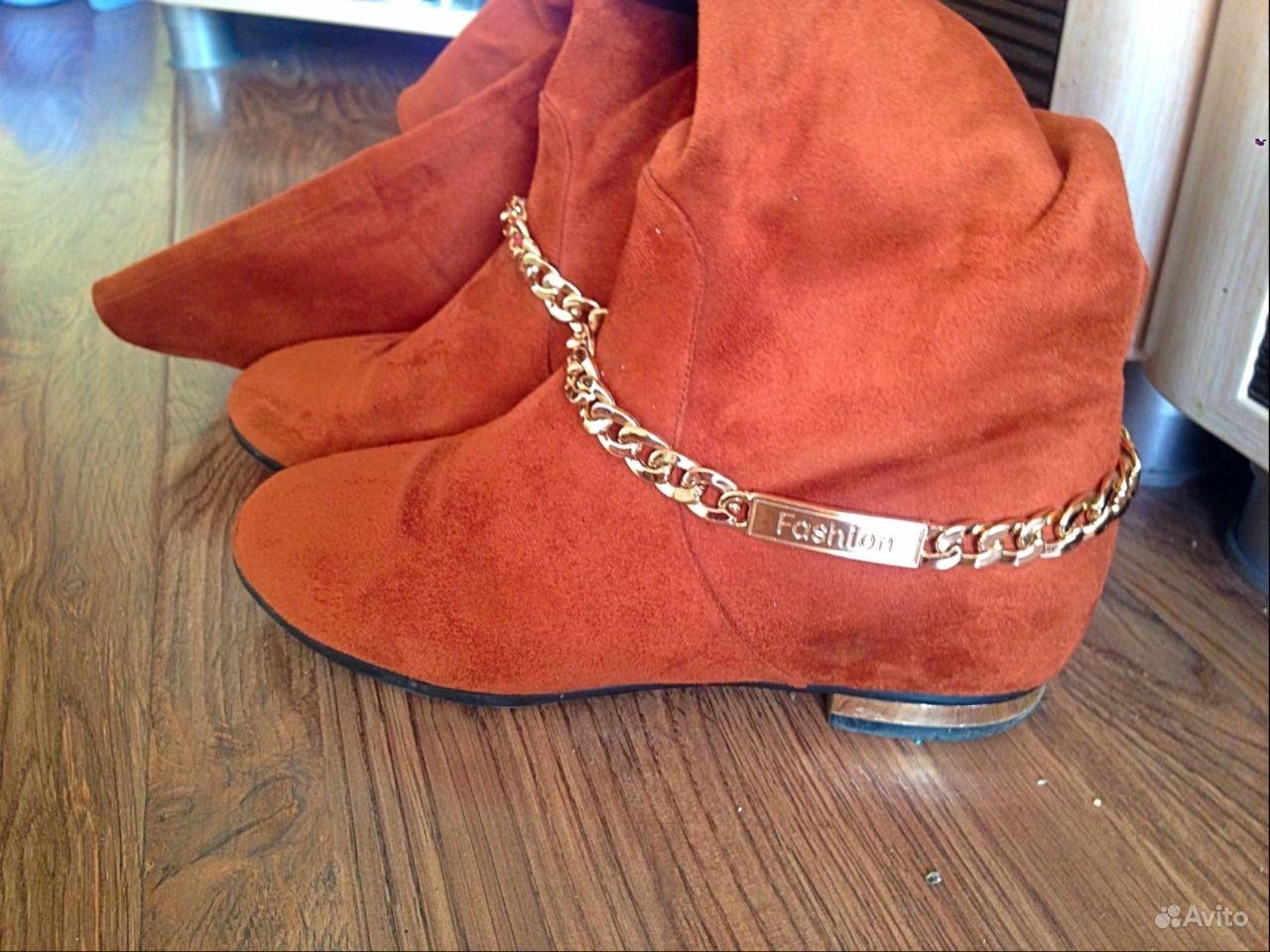 Dan shoes обувь