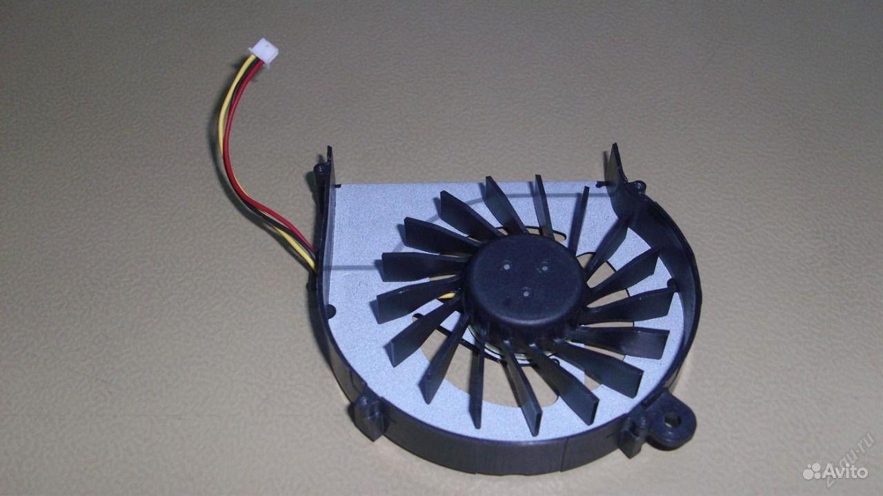 Вентилятор для ноутбука HP Pavilion G4, G6-1 , G7