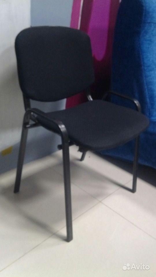 Офисные стулья  б у