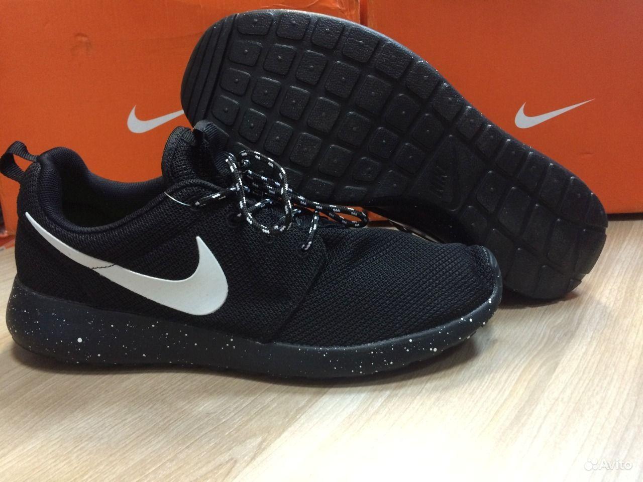 94e7d0c181a4 Nike Roshe Run. Размер eur 44 (код A-042)   Festima.Ru - Мониторинг ...
