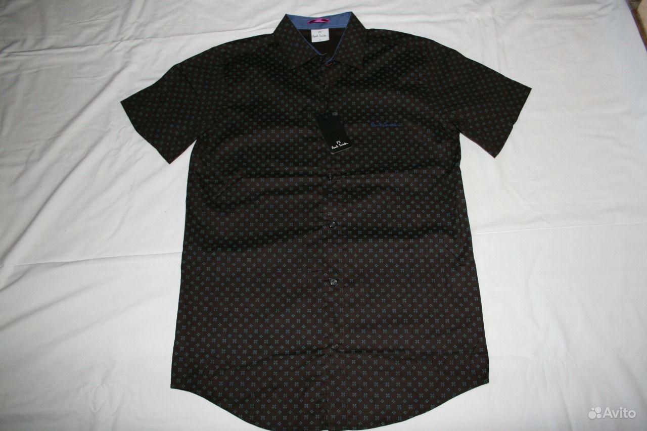 4b090afdb56 Новая рубашка izod oxford M-L из США. Оригинал