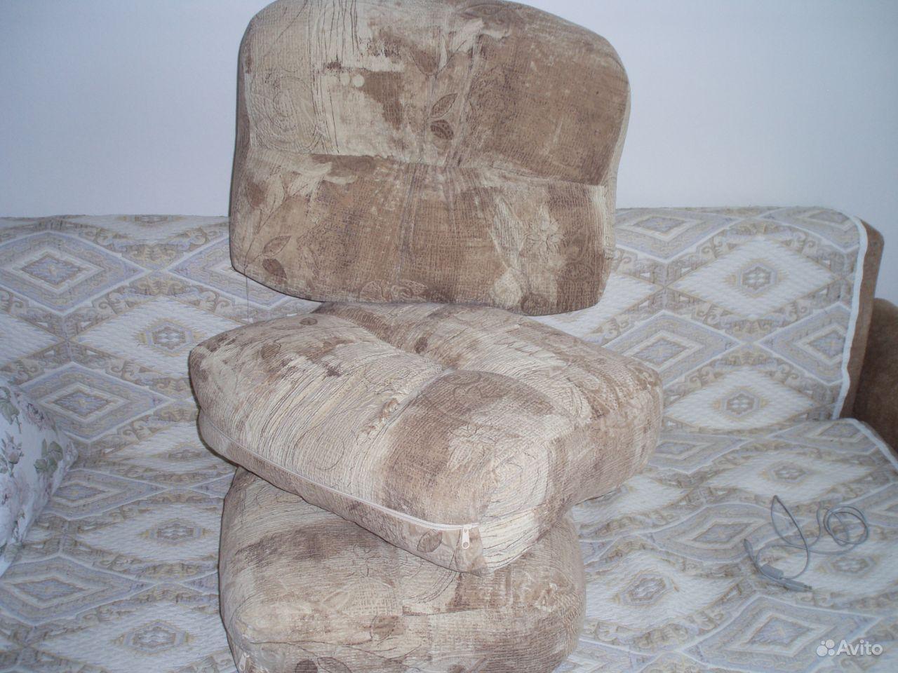 Декоративные диваны в  Москве