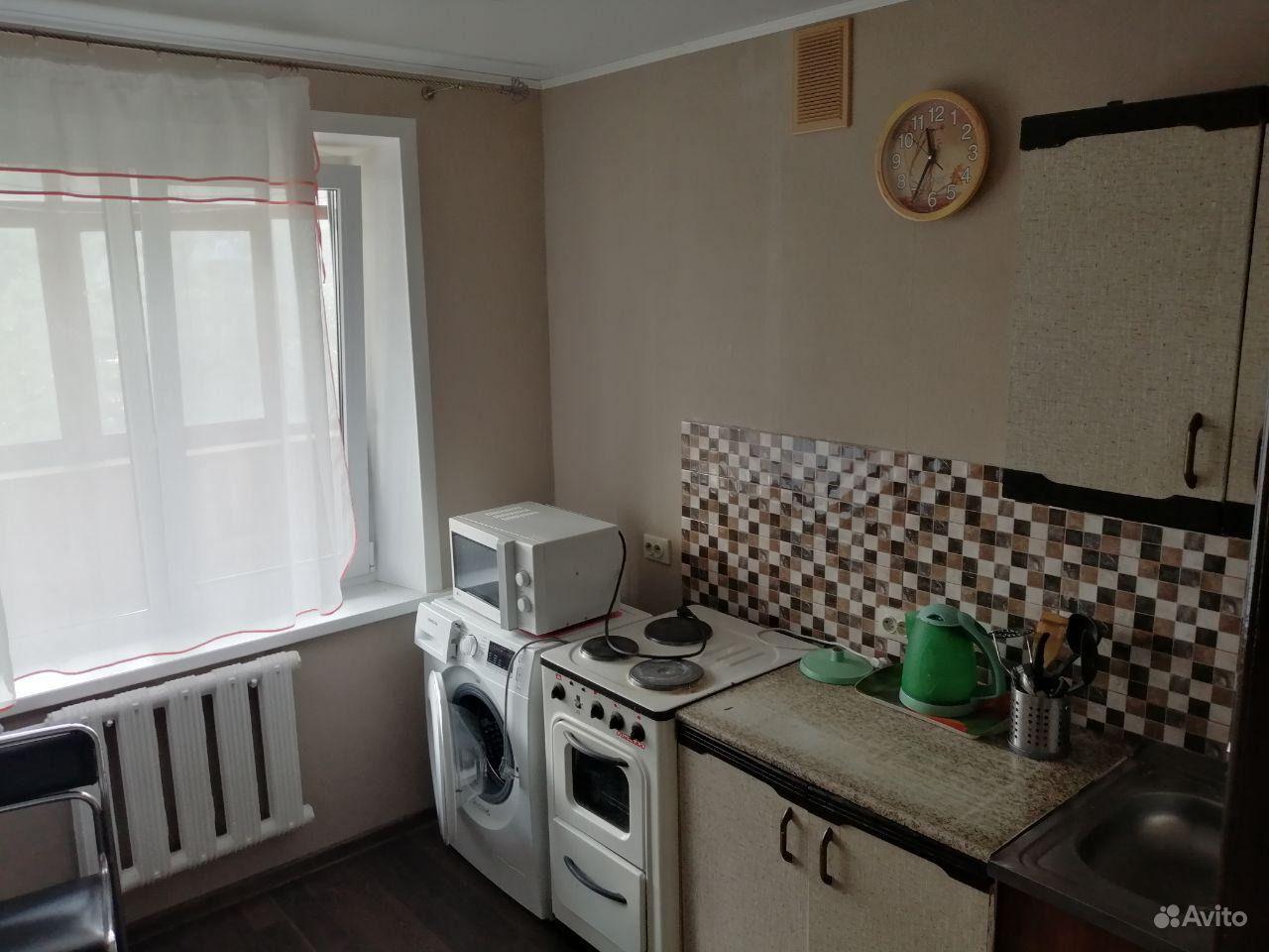 Аренда 1-комнатной квартиры, г. Тольятти, 70 лет Октября улица  дом 26