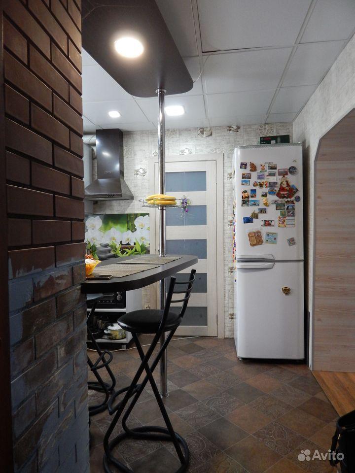 3-к квартира, 53 м², 1/2 эт.