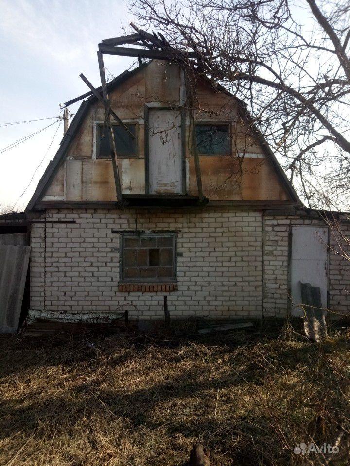 Дача на продажу по адресу Россия, Белгородская область, Старый Оскол, Марышкин лог улица