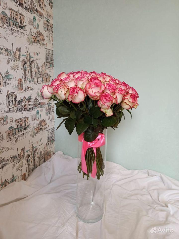 Роза местная Джумилия купить на Зозу.ру - фотография № 1