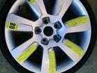 Запасное колесо Audi (докатка) Новое