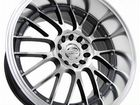 806 Разноширокие Sakura Wheels R9156 5x120 R18