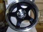 Новые Advan replika R15 5x100