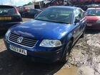 Запчасти для Volkswagen Passat 5+ (В разбор)