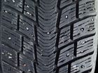 Шипы 195/65 R15 Michelin Ivalo 1шт