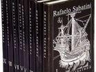 Рафаэль сабатини собрание сочинений в 8 томах