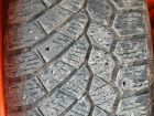 Комплект зимней резины Continental