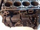 Блок двигателя 2.0 CCT Тигуан