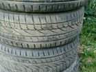 225/55 r18 Continental CrossContact 4 шт