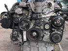 Двигатель 275953 W12 biturbo Mercedes C 216 S 221