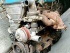 Двигатель змз 406 Газ 3110