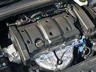 Двигатель Пежо Ситроен 1,6 NFP EC5 10FC1L