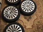 Колеса Форд r17