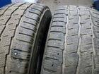 225 65 r16C Michelin 2шины