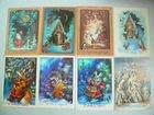 Советские открытки Исаков Каневский