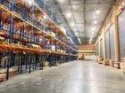 Отапливаемое складское здание, 9103.5 м²