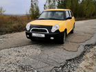 LIFAN Smily (320) 1.3МТ, 2012, 63200км