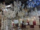 Люстры и Светильники со склада Москвы