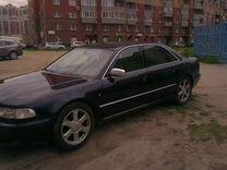 Audi S8, 1998 г., Санкт-Петербург