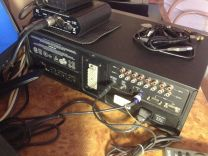 Alesis adat-XT Digital 8 Track Audio Tape Recorder