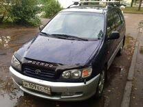 Toyota Picnic, 1998 г., Ярославль