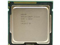 Процессор Intel Core i3-2120 LGA1155